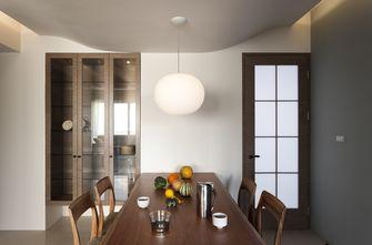 100平米三港式风格客厅装修案例