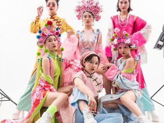 水灵子舞蹈全国连锁(南部县校区)
