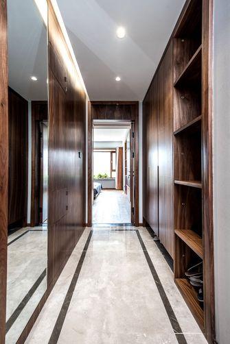 20万以上140平米别墅中式风格玄关图片大全