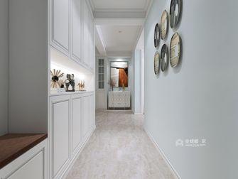 豪华型120平米三美式风格玄关装修图片大全