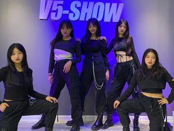 唯舞兽V5-SHOW舞蹈