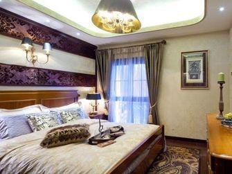 15-20万90平米东南亚风格卧室欣赏图
