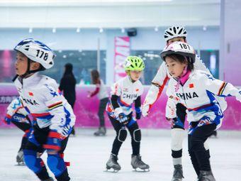 钟楼健乐滑冰俱乐部