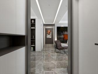 富裕型140平米四室两厅现代简约风格走廊装修案例