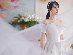 GRACEKELLY婚纱与礼服