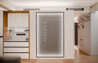 3-5万70平米现代简约风格储藏室欣赏图