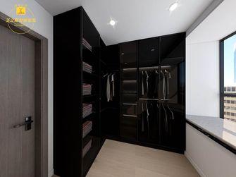 15-20万120平米四室两厅现代简约风格衣帽间图片