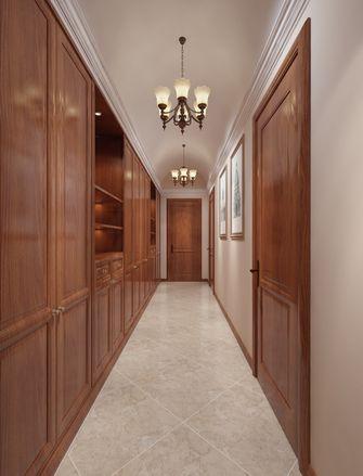 15-20万100平米三室两厅美式风格走廊设计图
