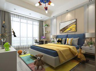 10-15万140平米四室两厅现代简约风格卧室装修效果图