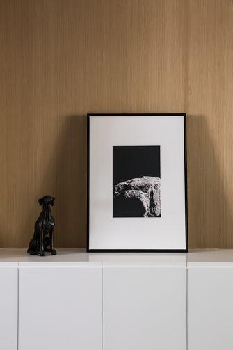 110平米四现代简约风格其他区域装修图片大全