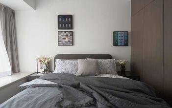 经济型130平米三北欧风格书房图片大全