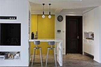 富裕型100平米三室两厅北欧风格其他区域图片大全