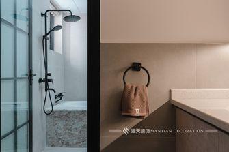 富裕型90平米中式风格卫生间欣赏图
