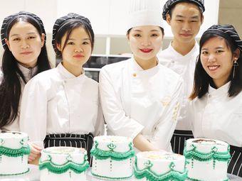 美味学院西点蛋糕烘焙小吃培训