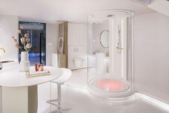 经济型30平米以下超小户型轻奢风格客厅效果图