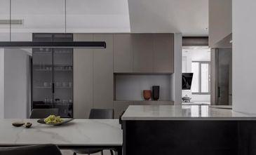 10-15万140平米三室两厅现代简约风格阳台效果图