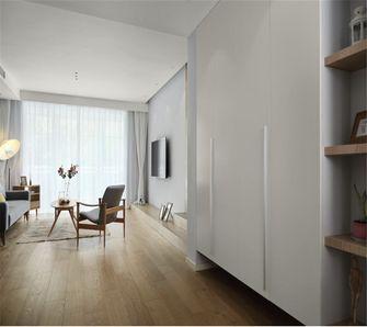 15-20万130平米三室两厅日式风格客厅装修效果图
