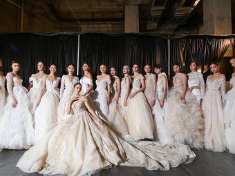 VOWS·誓言国际婚纱西服高级定制