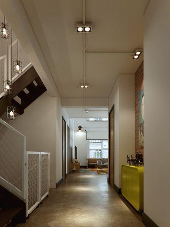 工业风风格走廊设计图