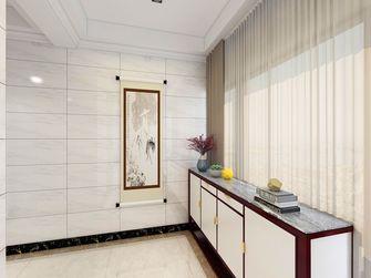 5-10万100平米三中式风格玄关设计图