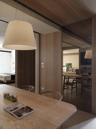 三室两厅日式风格其他区域欣赏图