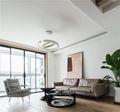 经济型140平米复式混搭风格客厅图片