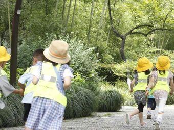 杭州西湖风景名胜区龙井幼儿园