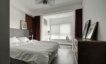 富裕型90平米三室两厅北欧风格其他区域装修效果图
