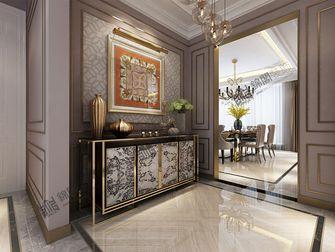 140平米新古典风格走廊图片