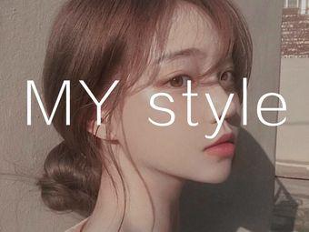 My Style形象设计