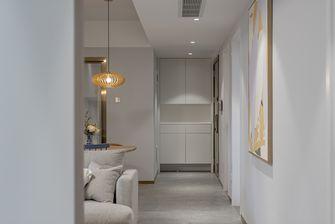 5-10万130平米四室两厅混搭风格走廊装修案例