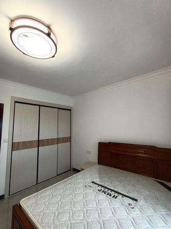 15-20万110平米四室两厅中式风格卧室装修图片大全