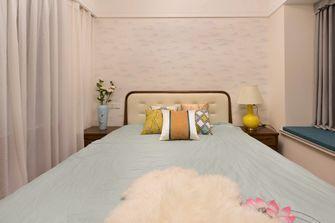 10-15万140平米四室两厅美式风格卧室欣赏图