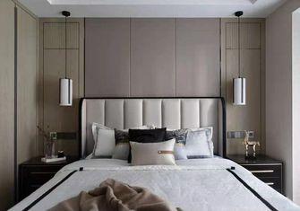 豪华型130平米四中式风格卧室装修案例