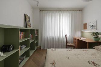5-10万90平米新古典风格卧室设计图