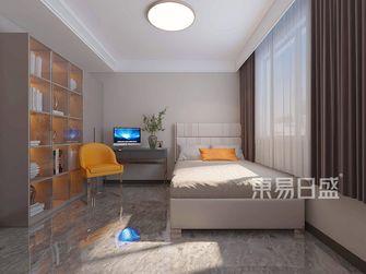 20万以上140平米四现代简约风格卧室装修效果图
