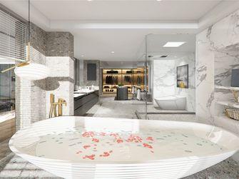 20万以上140平米四室两厅轻奢风格卧室效果图