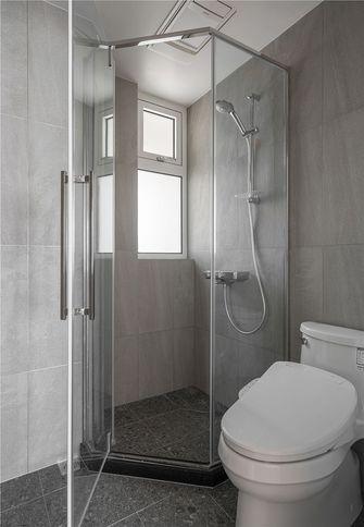经济型60平米一室两厅混搭风格卫生间图片