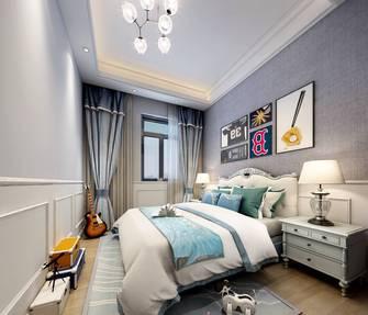 20万以上140平米别墅欧式风格青少年房图片