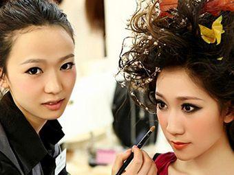 江门新时代美容美发化妆美甲培训学校