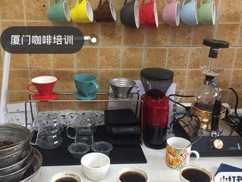 狸家咖啡培训