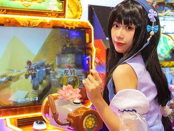 LuckyStar幸运星电玩体验中心(隆生金山湖中心店)