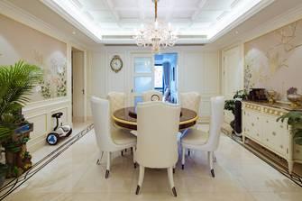 140平米别墅混搭风格厨房装修图片大全