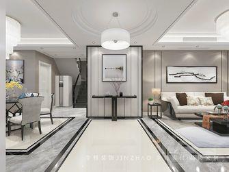 豪华型140平米复式中式风格玄关图片大全