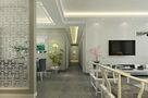 富裕型140平米四室两厅中式风格走廊装修效果图