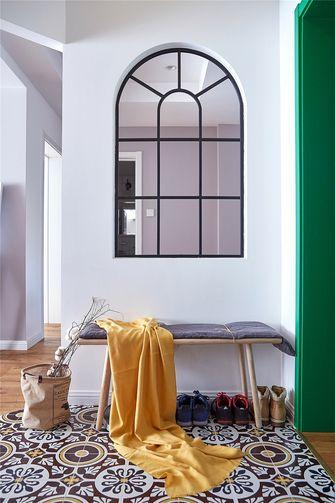 富裕型110平米三现代简约风格客厅图片