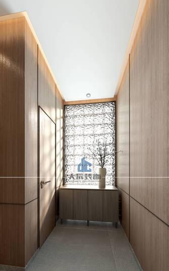 20万以上140平米四室两厅混搭风格玄关装修效果图