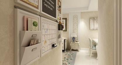 3万以下40平米小户型欧式风格客厅图片