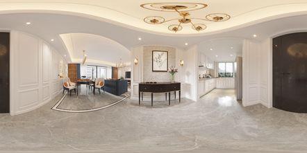 20万以上140平米四室两厅美式风格玄关装修效果图