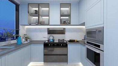 豪华型140平米四混搭风格厨房装修案例